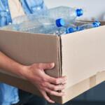 le bottiglie di plastica reclicate sono pericolose articolo acquarex